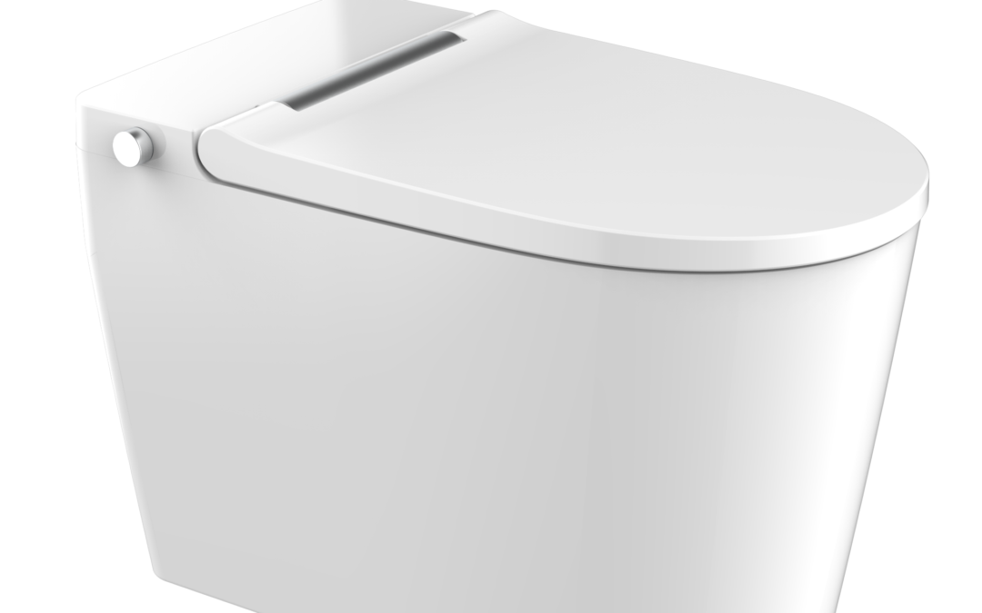 What are key manufacturers for dusch toilet ?